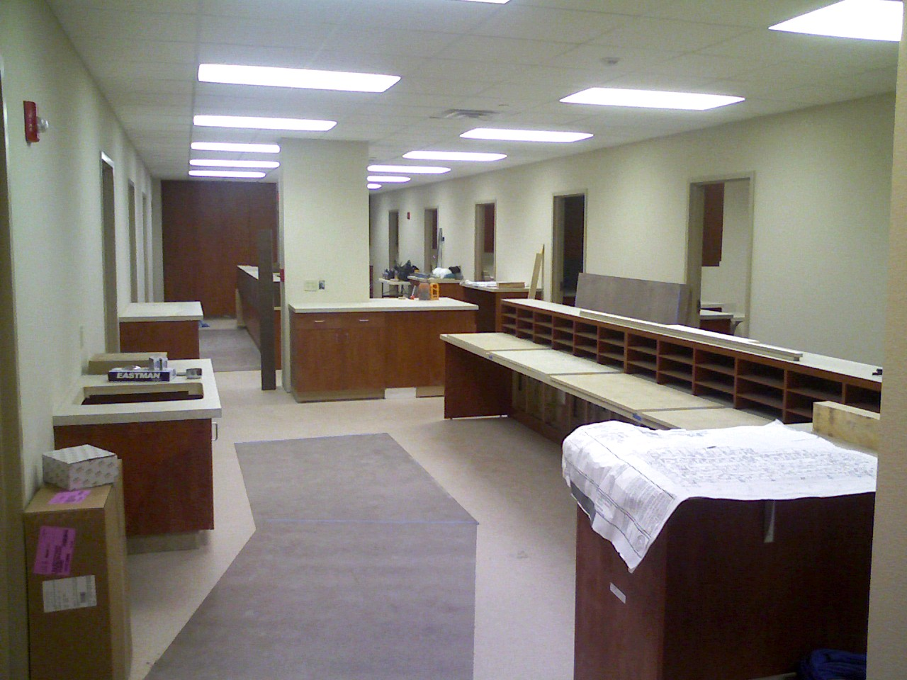Covenant Health, Lubbock, Tx