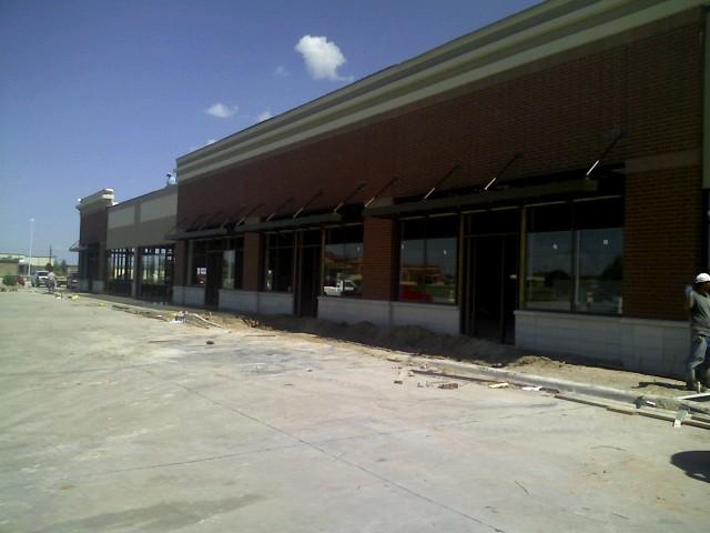 Lubbock Tx, Retail 39