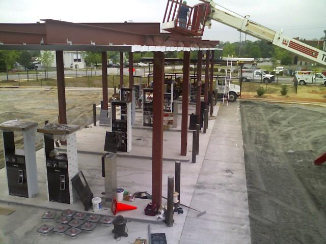 Quick Fuel, Marietta, GA