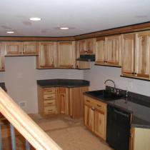 Home Depot Kitchen