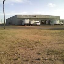 Fed Ex Ground Facility